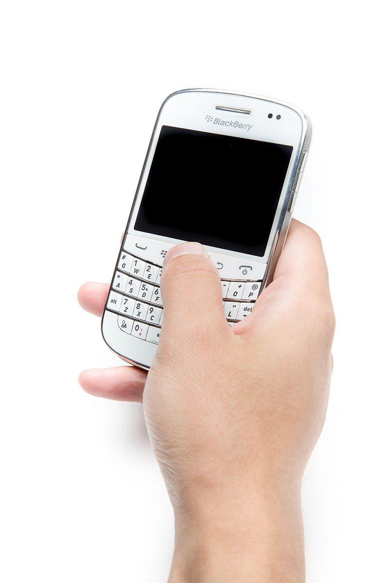 携帯などのモバイルに関するお話。
