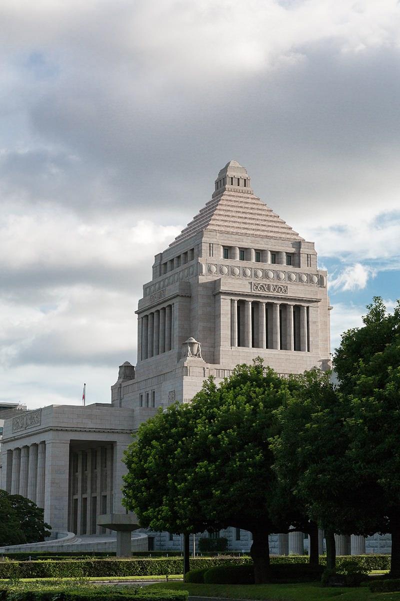 衆議院解散・総選挙は誰のためか