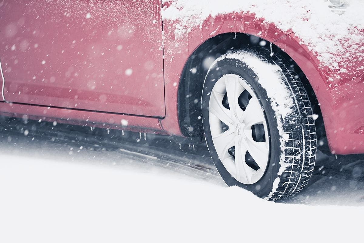 自動車の自動ブレーキ機能は雪国では無意味だと思う